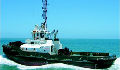 Tug 65t 1998-1999